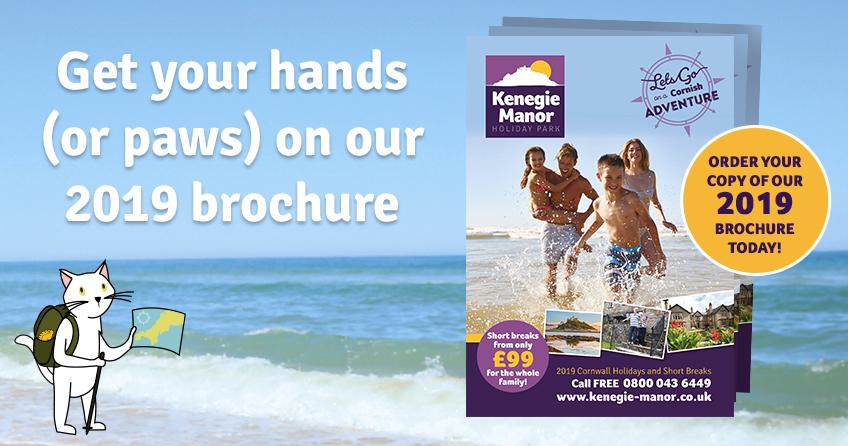 Kenegie Manor 2019 Brochure
