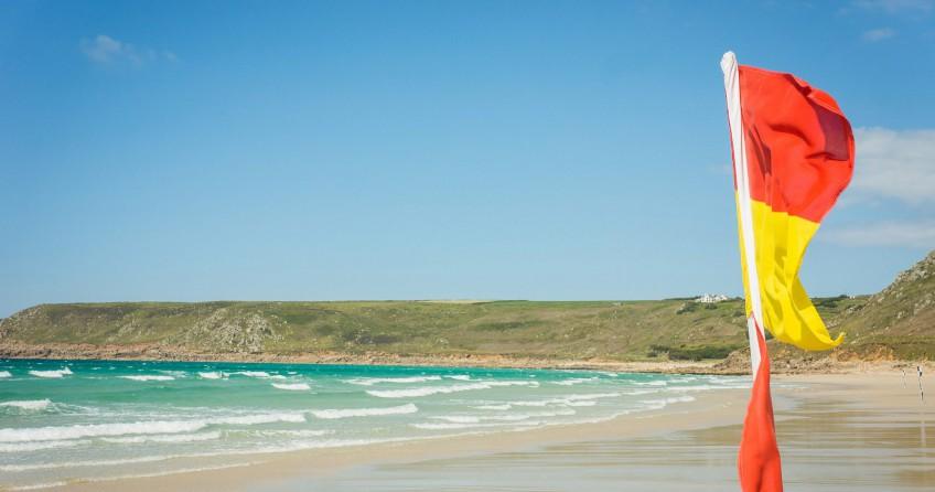 Cornwall summer holidays at Kenegie