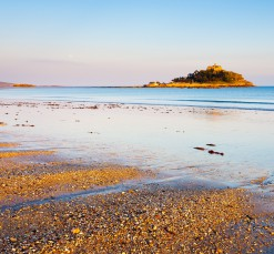 Discover Cornwall at Kenegie Manor - St Michael's Mount