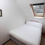 kenegie Old Court Cottages - Bedroom