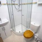 kenegie bungalows - bathroom