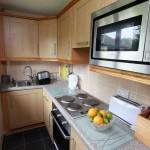 kenegie bungalows - kitchen