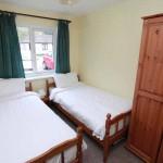 kenegie twin bedroom