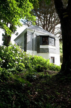 Our 500 year Old Grade II Listed Summer House