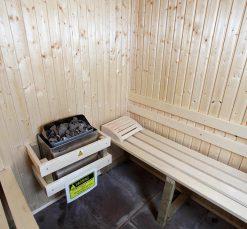 Sauna-Pool-Facilities-Self-Catering-Penzance-Cornwall