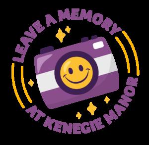 Leave a Memory at Kenegie Manor